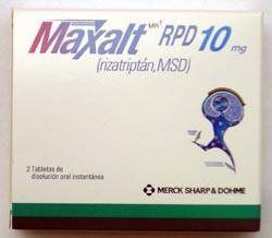 Maxalt Genérico 5mg
