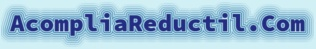 AcompliaReductil.Com - Comprar Acomplia y Reductil en línea