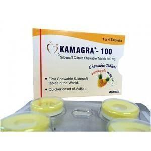 Kamagra Polo 100mg